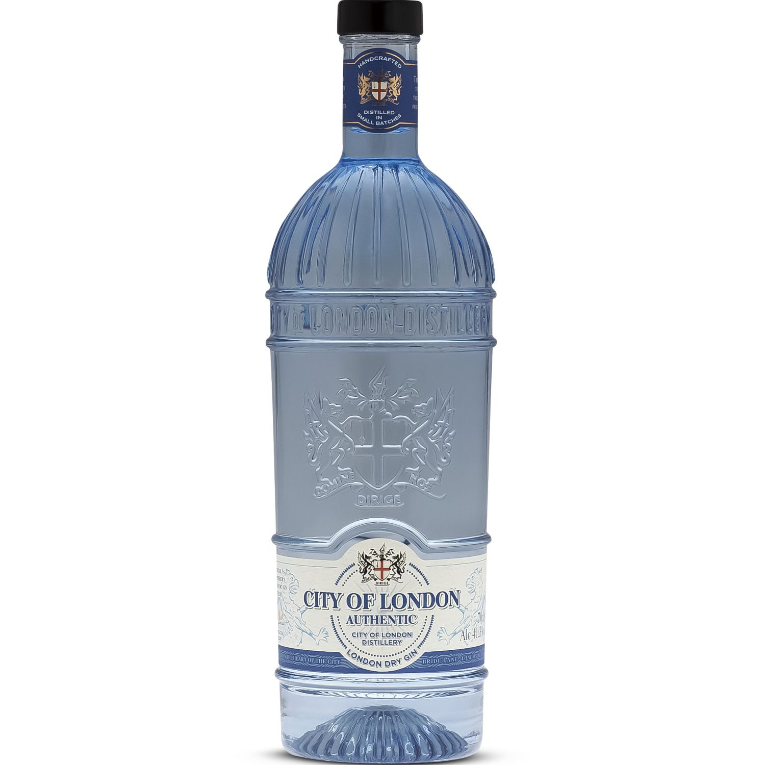 City Of London City Of London Gin 700 ML SIN COLOR Gin