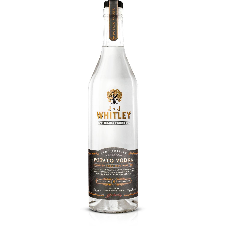 JJ Whitley Jj Whitley Potato Vodka 700ml SIN COLOR Vodka