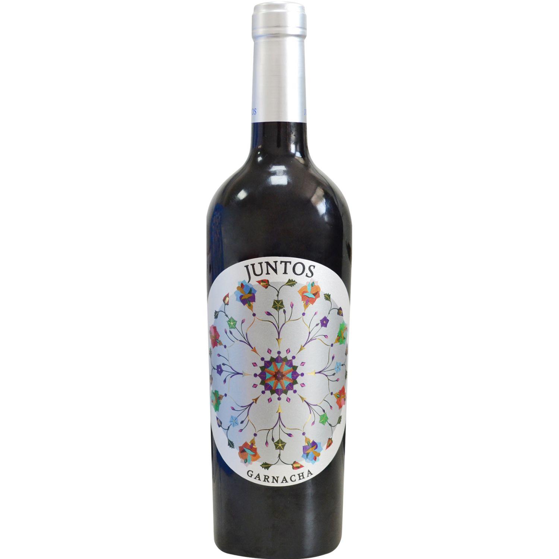 BODEGA VOLVER Juntos Garnacha X 750ml SIN COLOR Vino Tinto