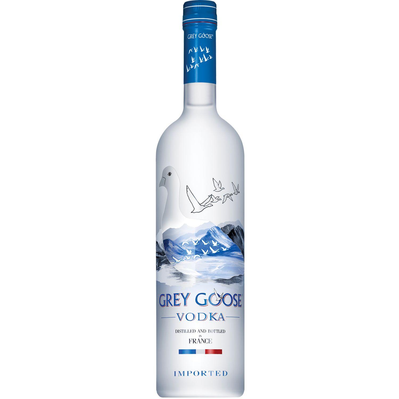 GREY GOOSE Vodka Premium X 750ml SIN COLOR Vodka
