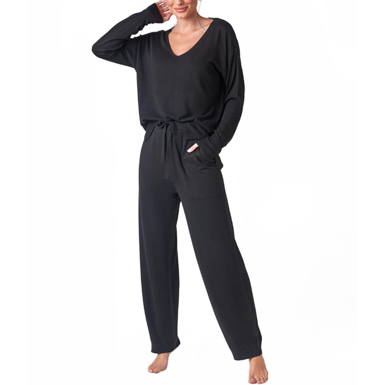 KOKETA Sleepwear Conjunto Pant/Sweater Katy