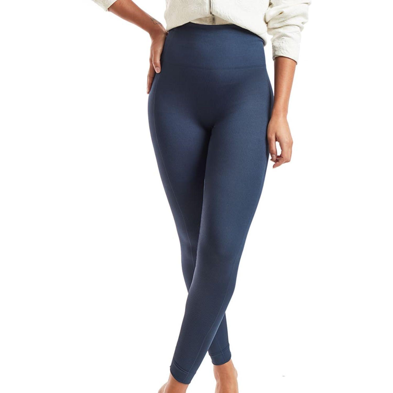 KOKETA Seamless Legging Milka Oi20 INKWELL Leggings