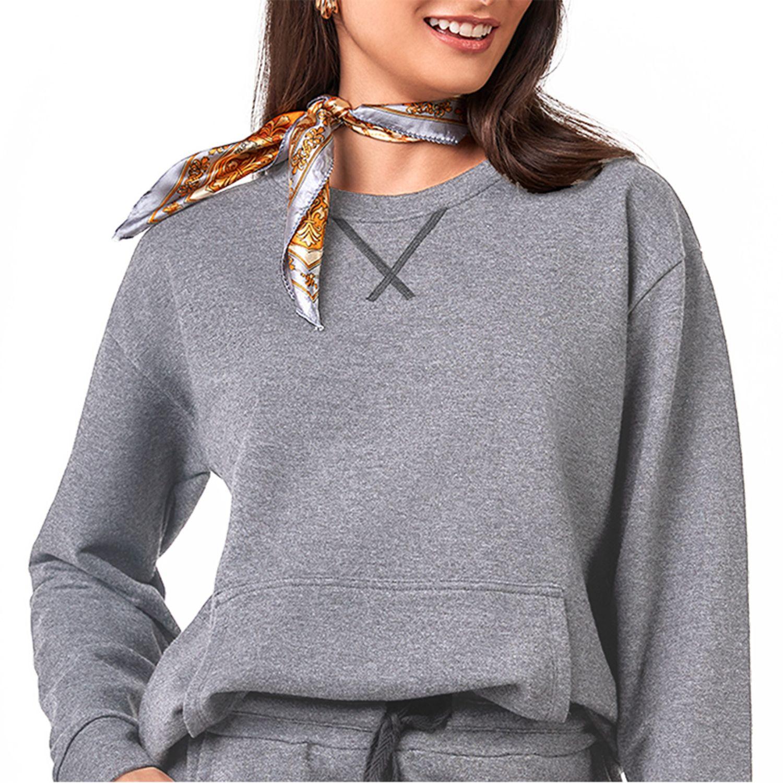 KOKETA Cotton Falda/Sweater