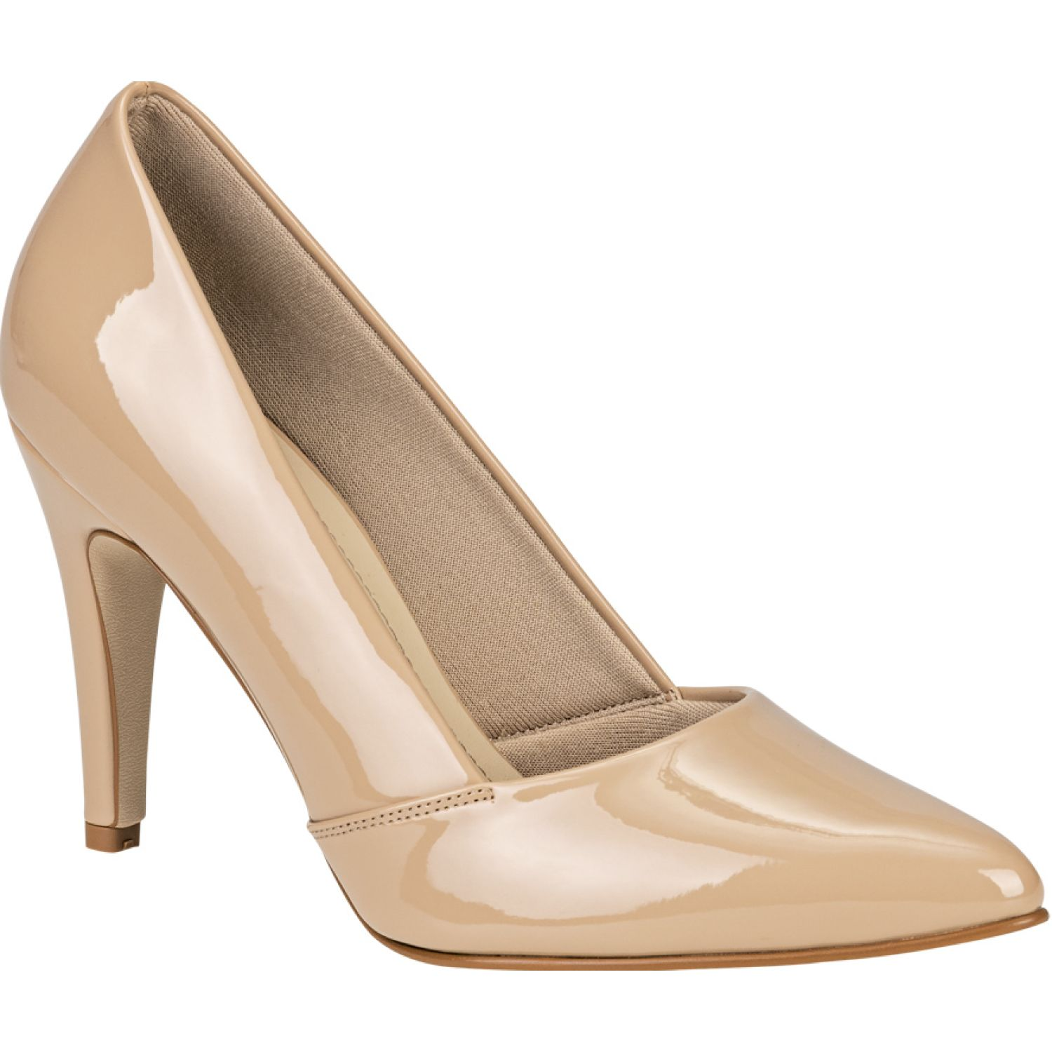 FOOTLOOSE Fd-16i18 BEIGE Estiletos y pumps