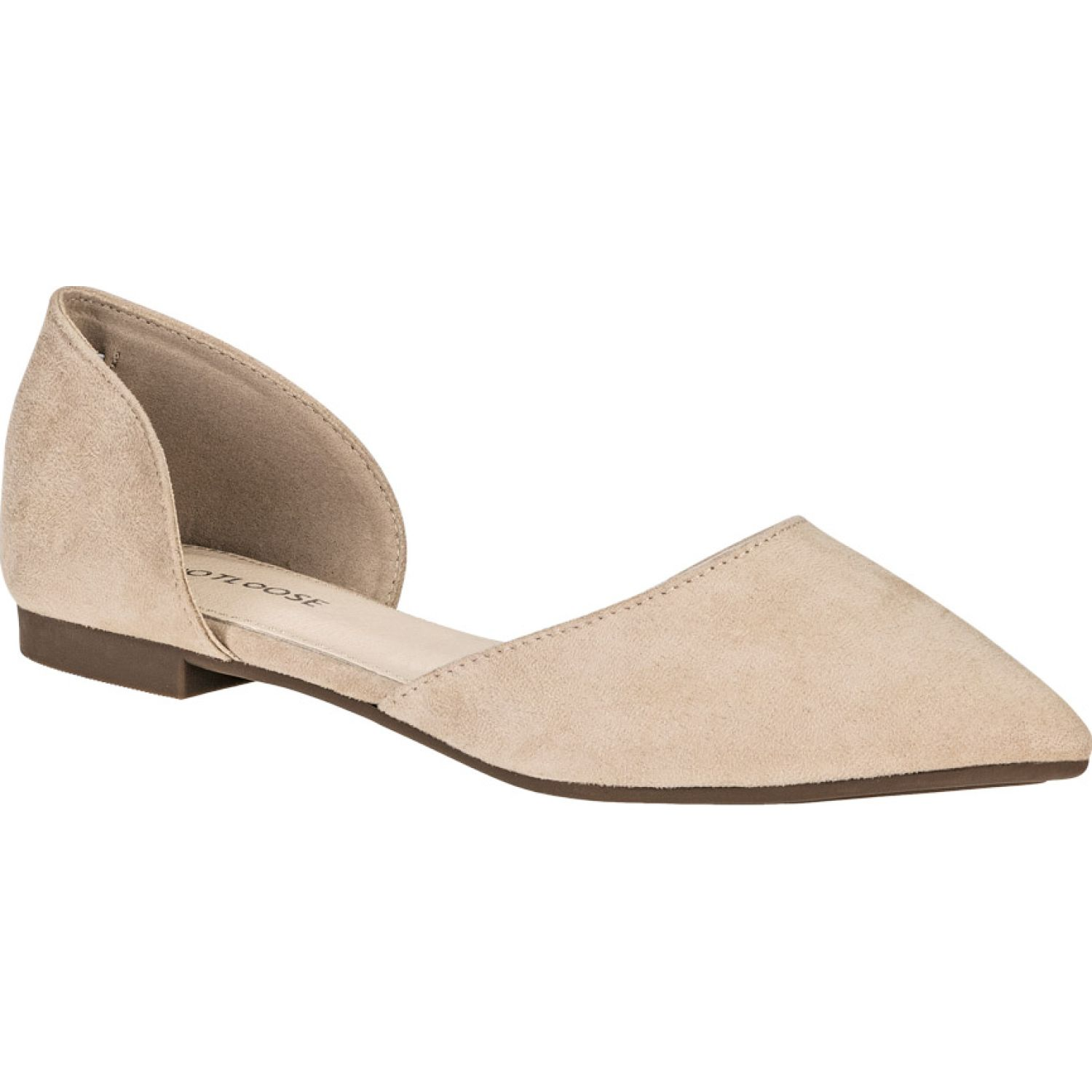 FOOTLOOSE Fch-Nn16v20 BEIGE Flats
