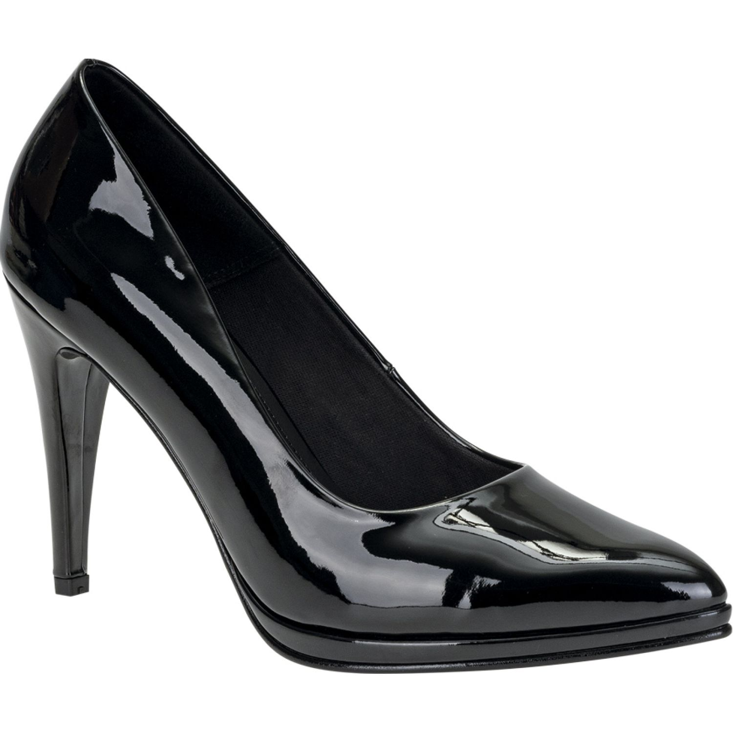 FOOTLOOSE Fh-03i18 NEGRO Estiletos y pumps