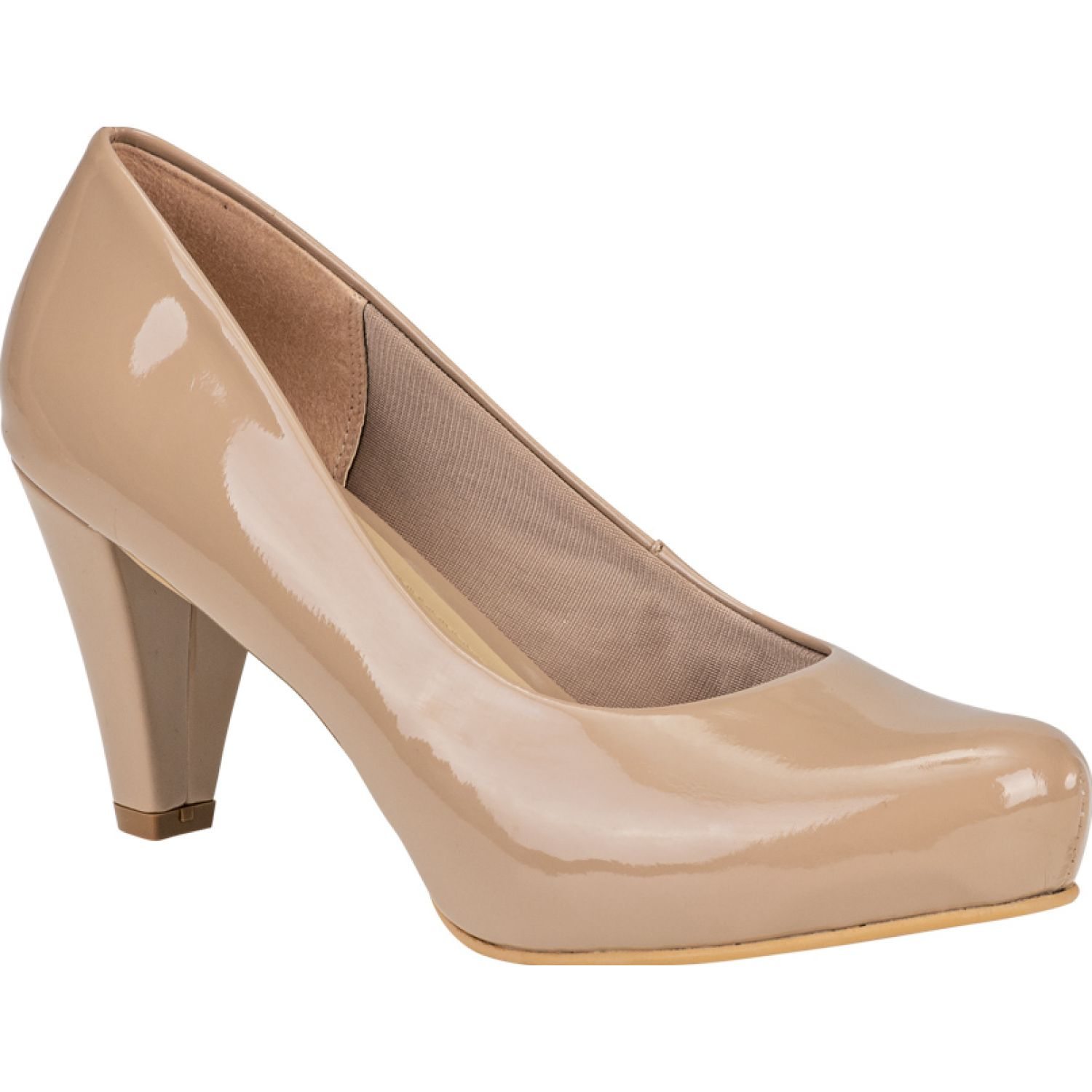 FOOTLOOSE Fs-01i20 BEIGE Estiletos y pumps