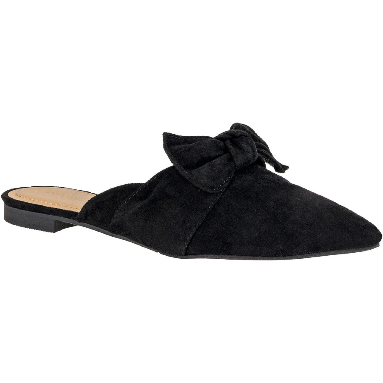 FOOTLOOSE Fch-Ss01v20 NEGRO Flats