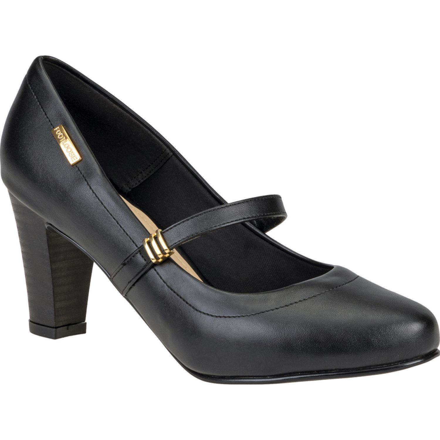 FOOTLOOSE Fs-03i20 NEGRO Estiletos y pumps
