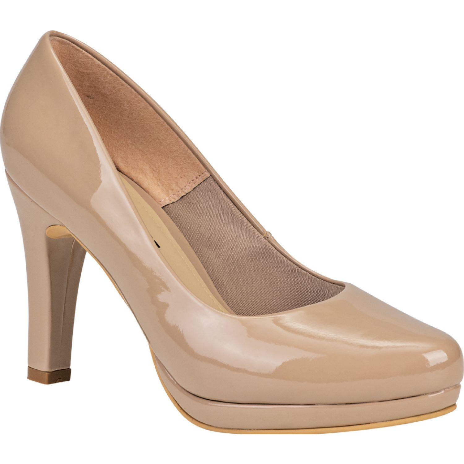 FOOTLOOSE Fs-05i20 NUDE Estiletos y pumps