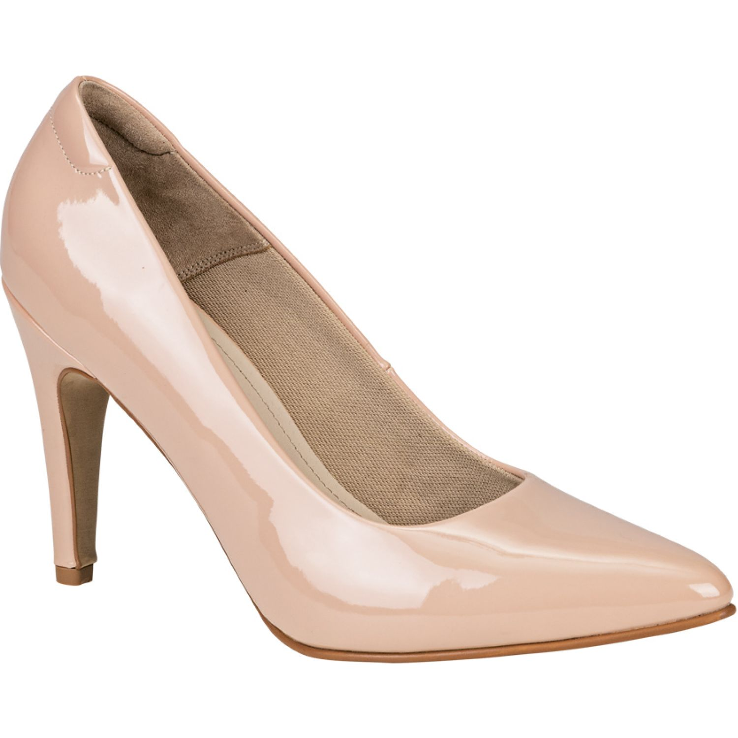 FOOTLOOSE Fh-01i20 NUDE Estiletos y pumps