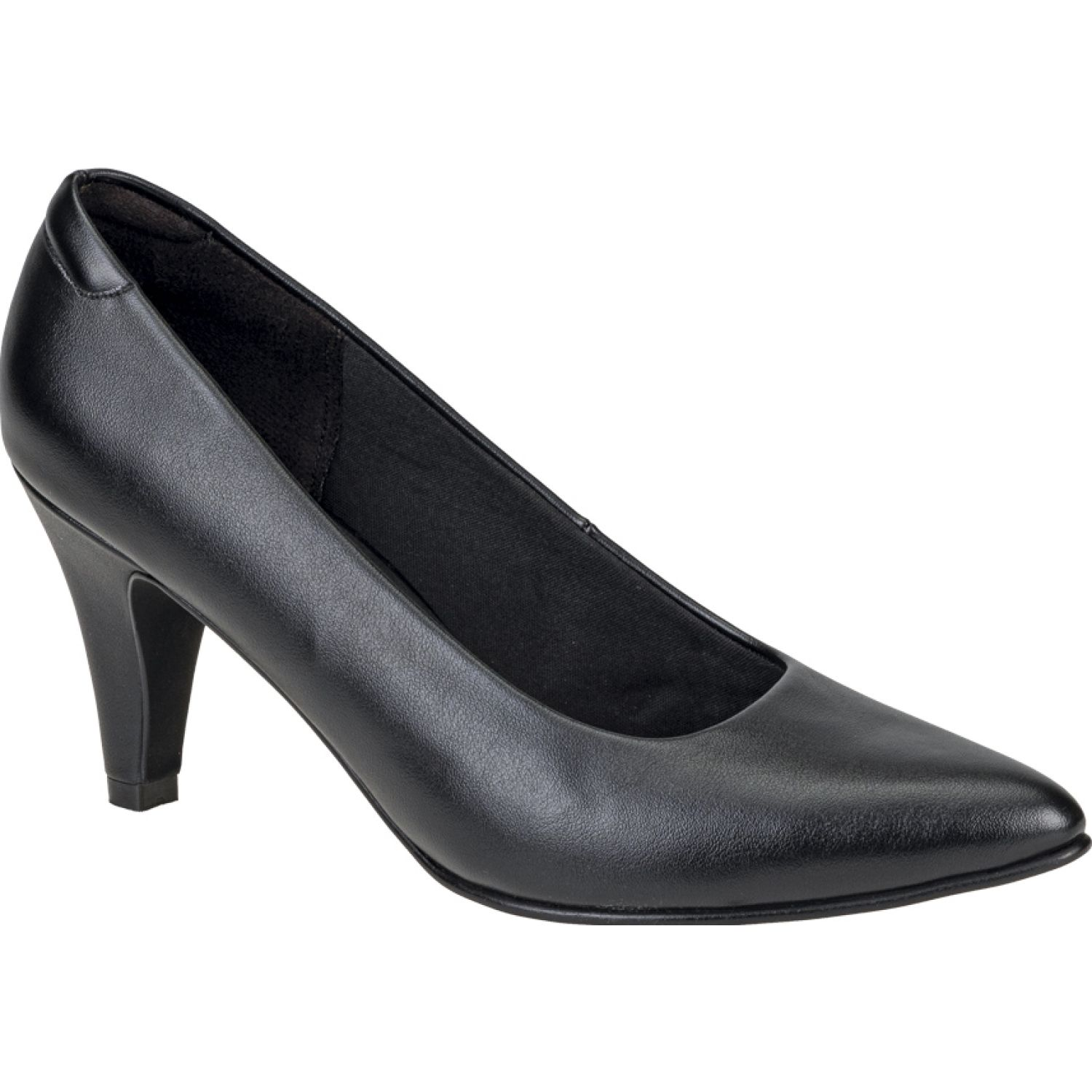 FOOTLOOSE Fh-02i20 NEGRO Estiletos y pumps