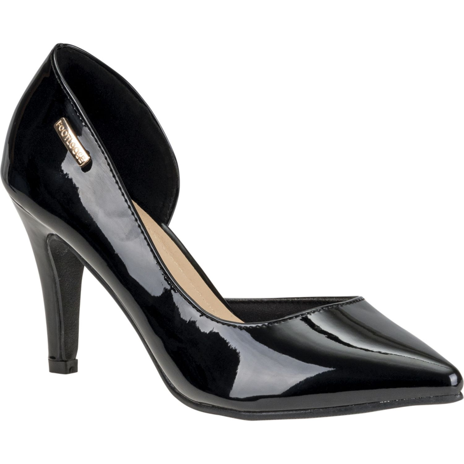 FOOTLOOSE Fch-Nn28i20 NEGRO Estiletos y pumps