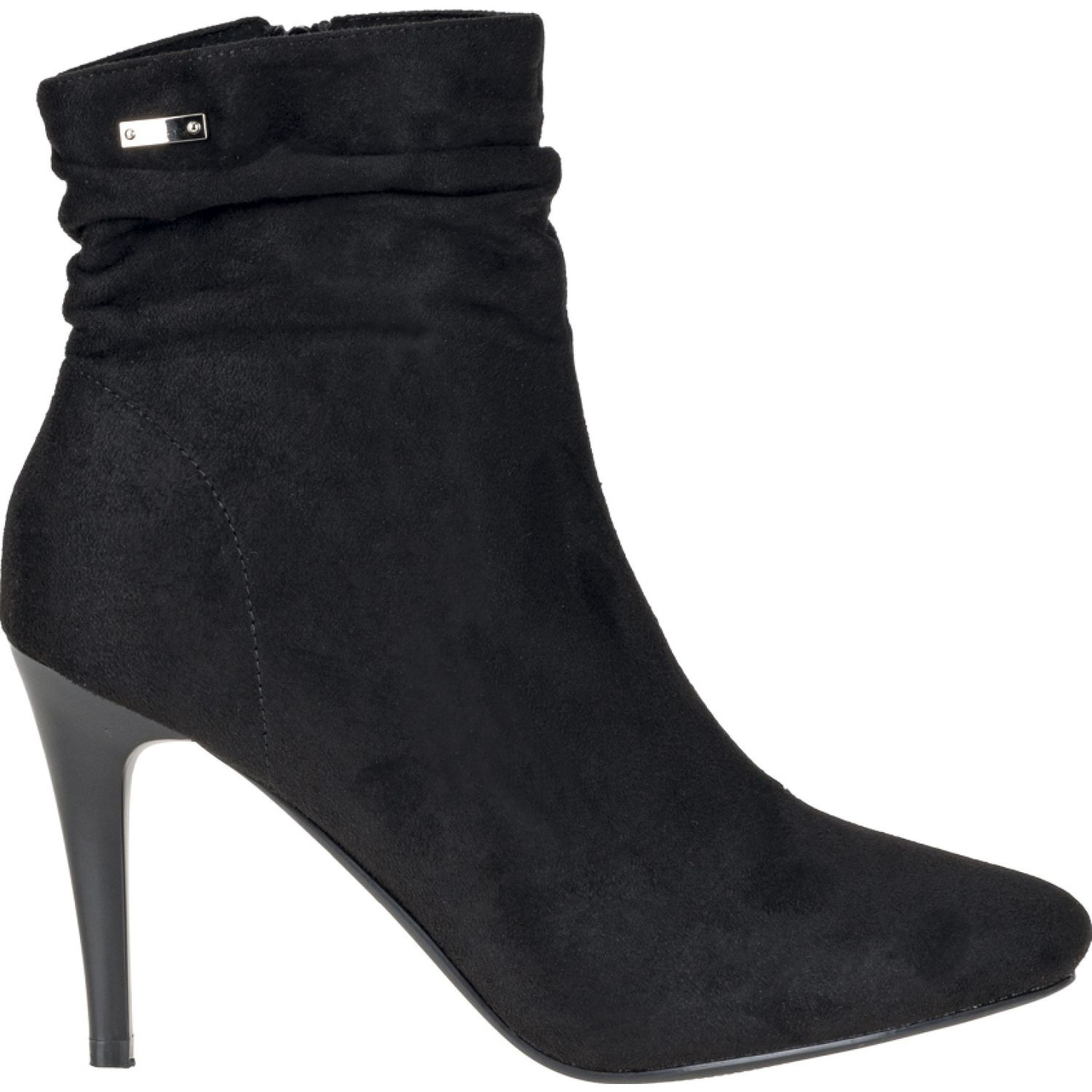 FOOTLOOSE Fch-Hs007i20 NEGRO Botines