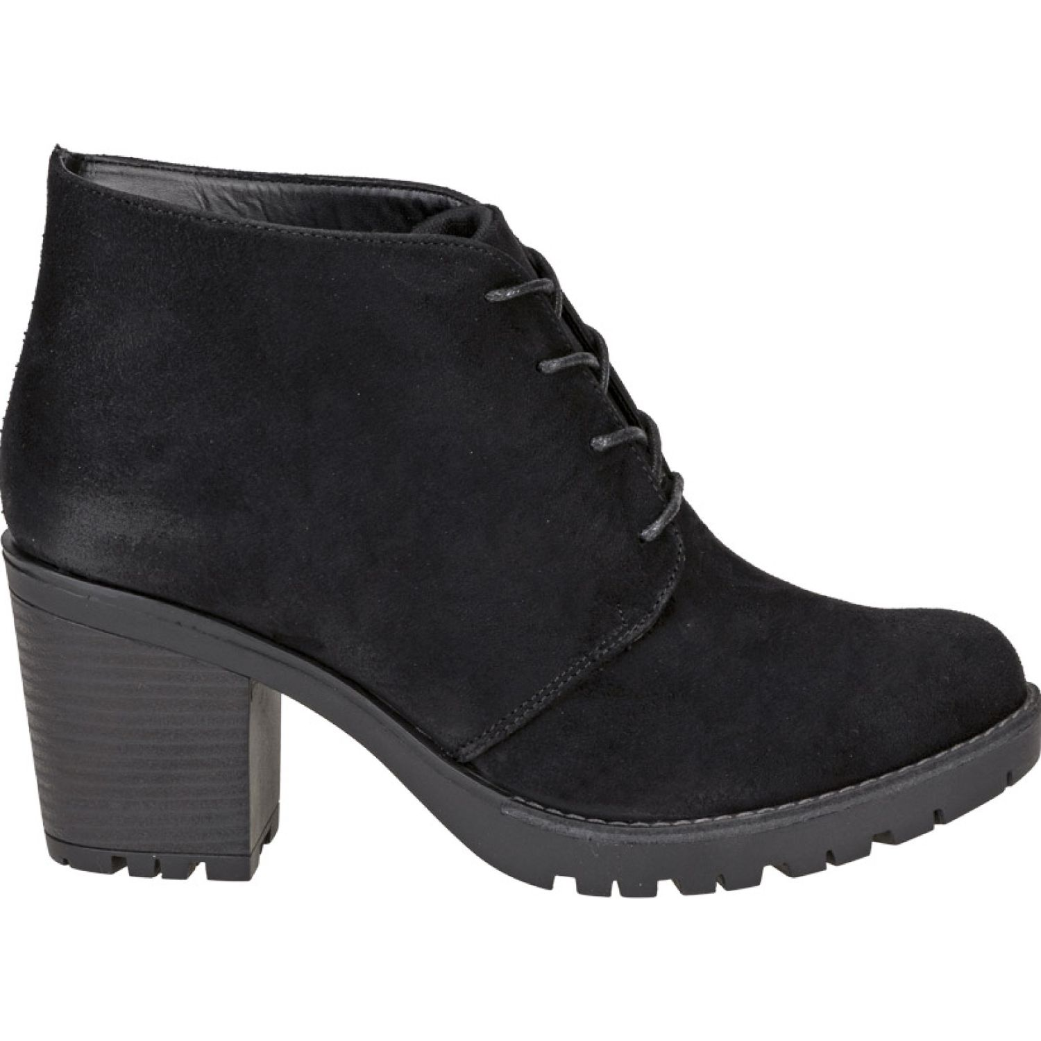 FOOTLOOSE FM-01I20 NEGRO Botines