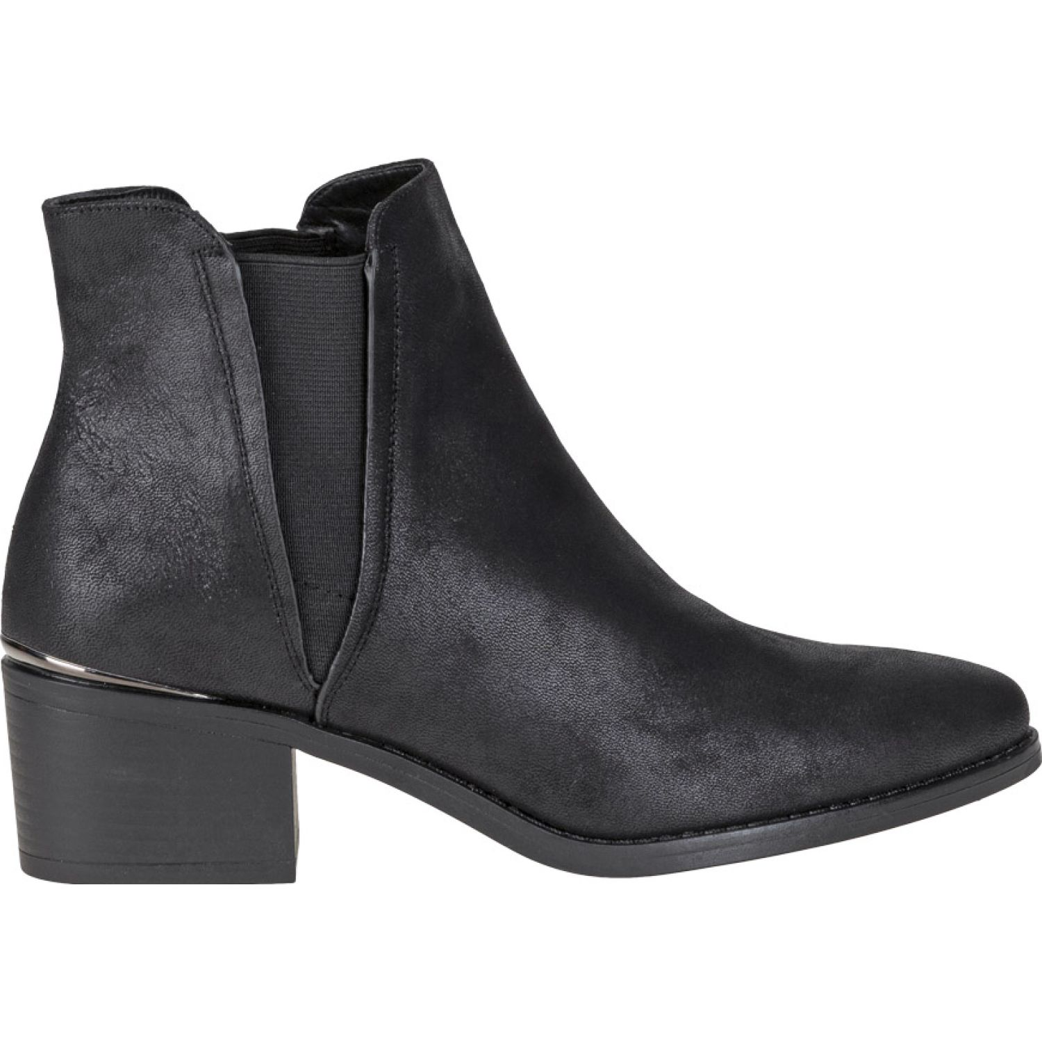 FOOTLOOSE FCH-ZY17I20 NEGRO Botines