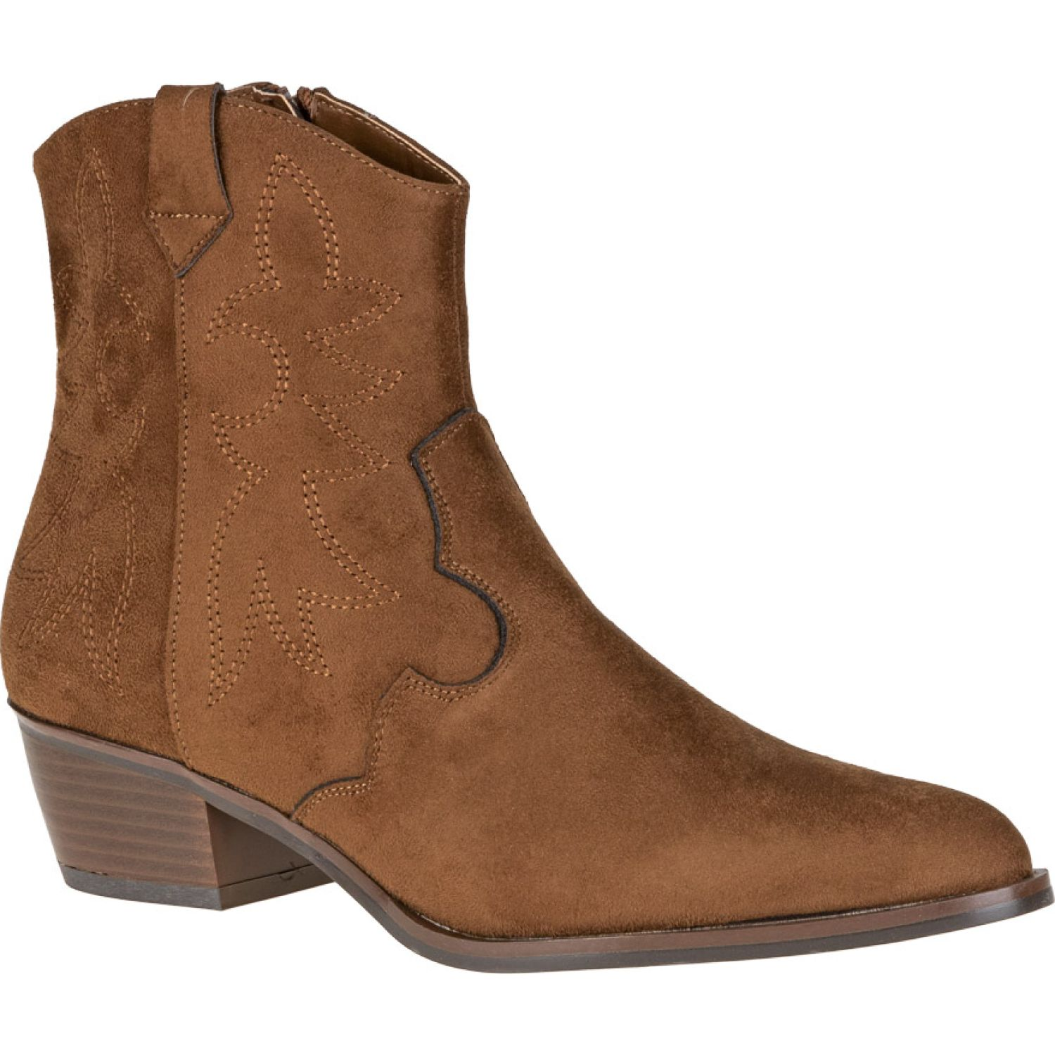 FOOTLOOSE Fch-Rn21i20 CAMEL Botines