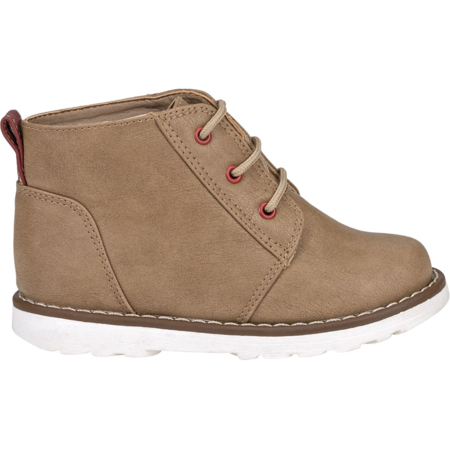 FOOTLOOSE FN-22I20 NUTRIA Botas