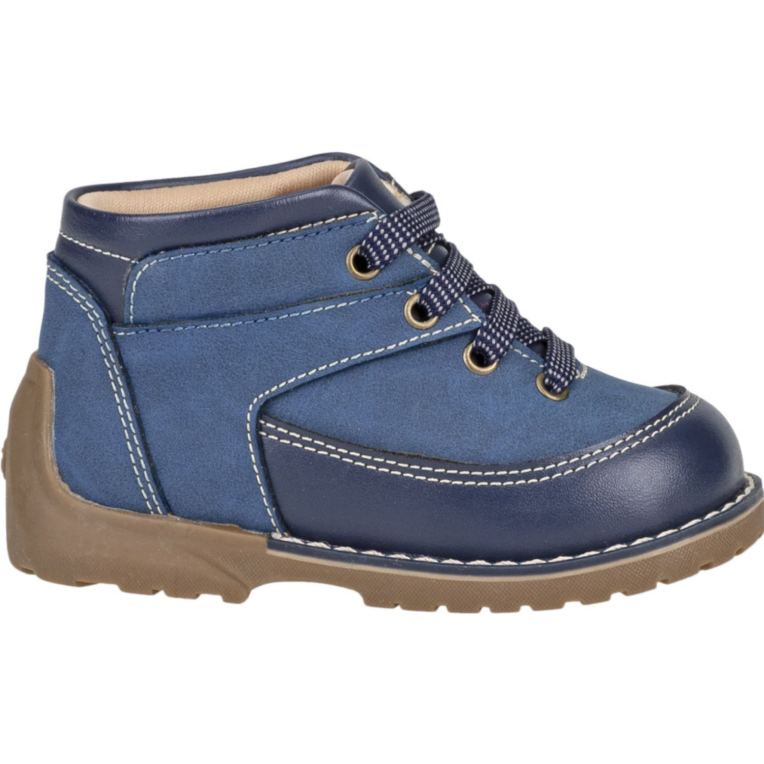 FOOTLOOSE Fpb-04i20 AZUL Botas