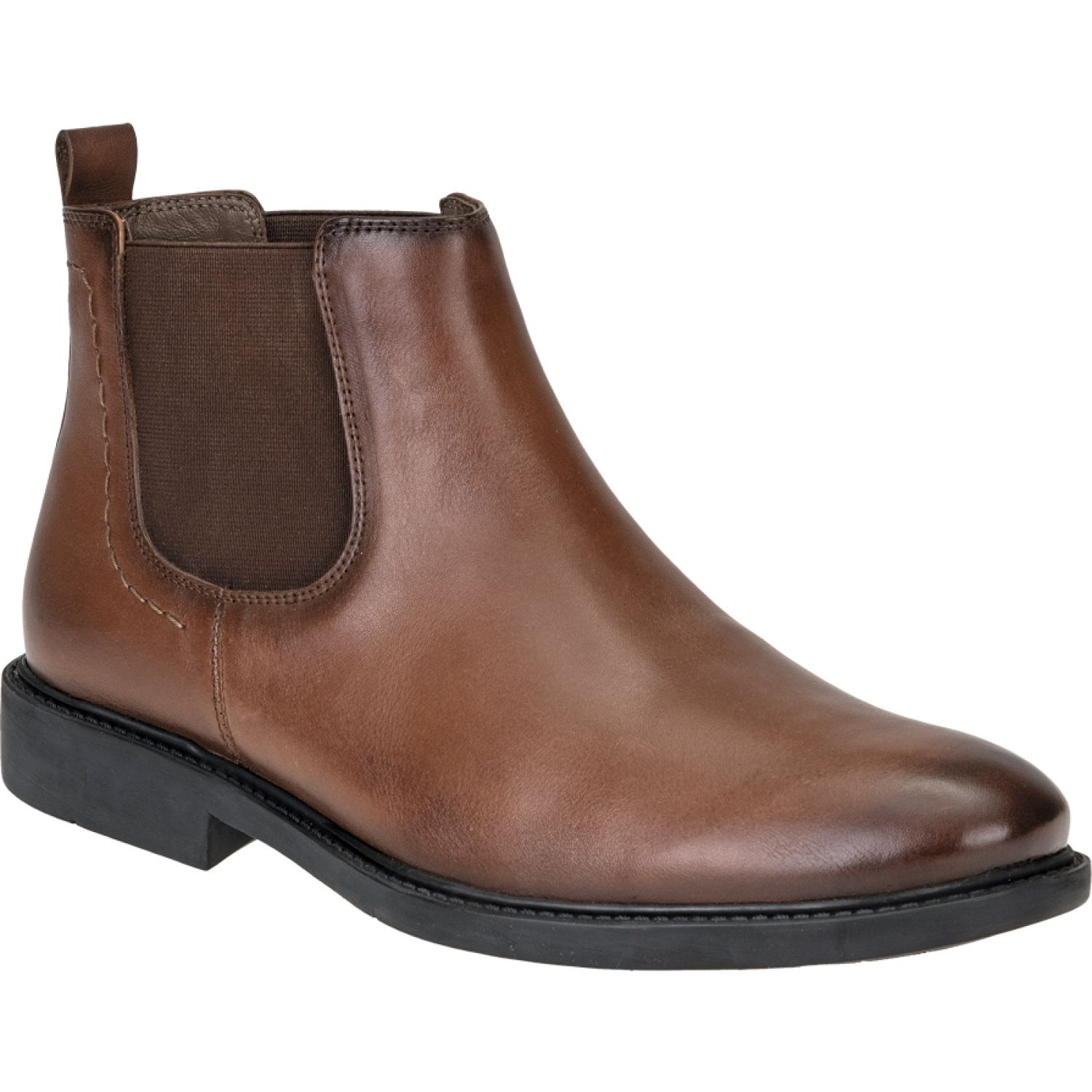 RENZO RENZINI Ra-02i19 (39-43) TOFFEE Oxford & Derby
