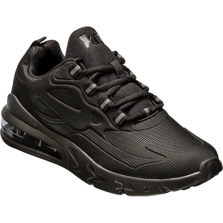 R18 R18-Tf033 NEGRO / NEGRO Zapatillas de moda