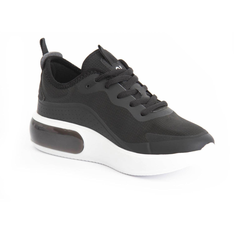 MODOS Zapatillas Ds8370 Negro NEGRO Zapatillas de moda