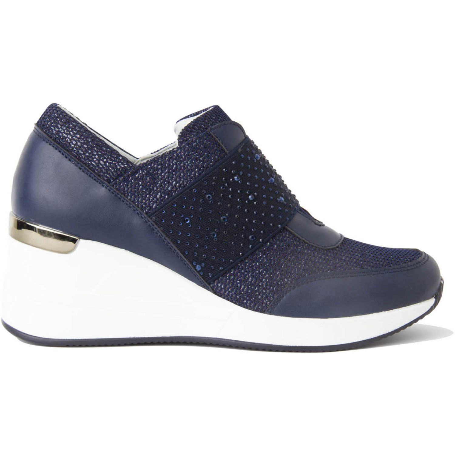 TIME CHOPPER Zapatillas 86125j2 Navy NAVY Zapatillas Fashion