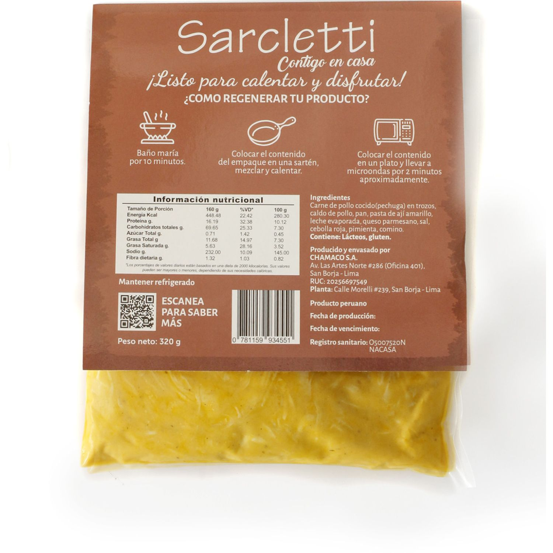 Sarcletti